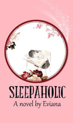 Sleepaholic by Eviana Pdf