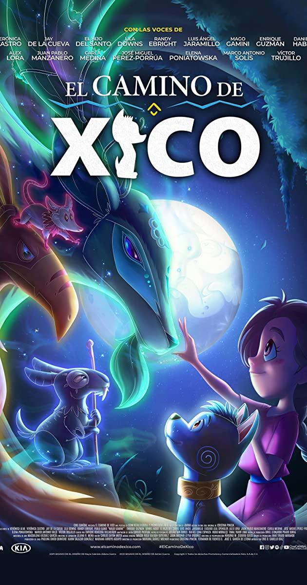 Xico's Journey 2021