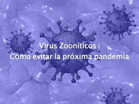 Virus Zooníticos   Cómo Evitar La Próxima Pandemia