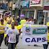 Chã Grande realiza caminhada em apoio ao Setembro Amarelo