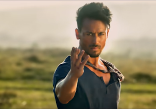 Baaghi 3 movie download hd 720p 480p