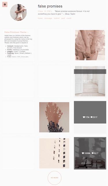 Tumblr 5 Adet Kaliteli Tema Code Kodları 2017