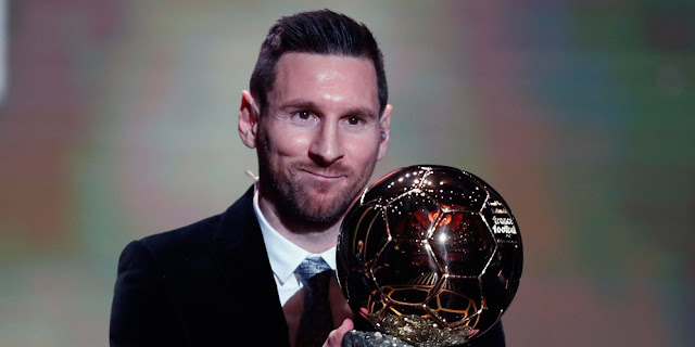 6 Interesting Facts about Lionel Messi Rarely Known to the Public