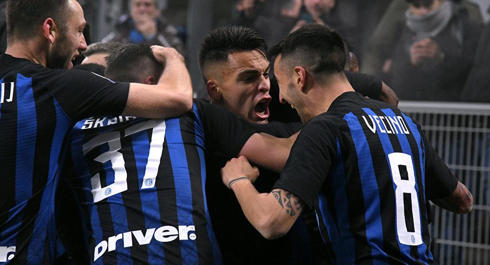 نتيجة مباراة انتر ميلان وفيورنتينا بتاريخ 29-01-2020 كأس إيطاليا