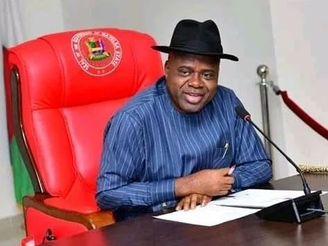 Breaking News: Appeal Court Reverses Diri's Sack As Bayelsa Governor
