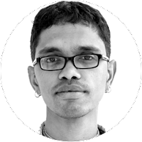 UX Author Balaji C P