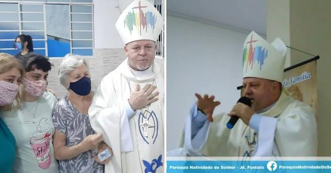 Bispo católico em SP diz que homossexuais não devem adotar crianças