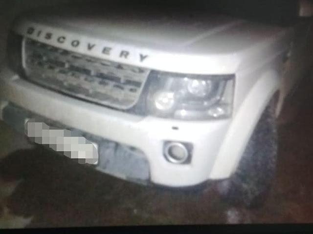 В Миякинском районе мужчина решил поспать на дороге и попал под колёса внедорожника