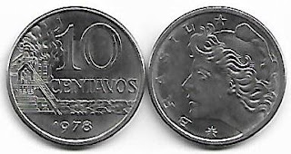 10 centavos, 1978