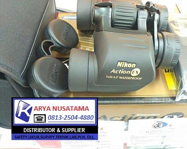 Jual ACTION EX 7X35CF Binocular Niko di Malang