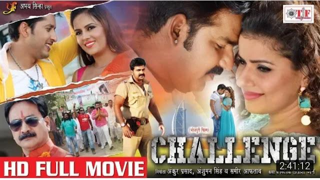 Challenge Wiki (Pawan Singh,Madhu Sharma) Official Full HD Bhojpuri Movie 2017 Download
