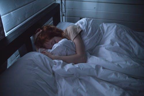 Cara Mudah Atasi Insomnia Tanpa Obat Tidur