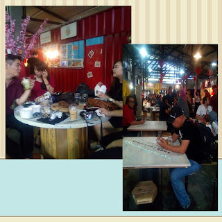Food Center Lebak Bulus
