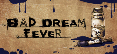 Bad Dream Fever-GOG