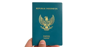 Syarat Utama Bikin Paspor Baru dan Ganti Paspor