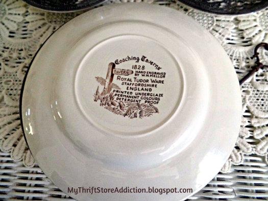 Vintage Royal Tudor Ware