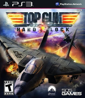 Top Gun Hard Lock PS3 Torrent