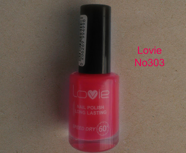 Lovie No303