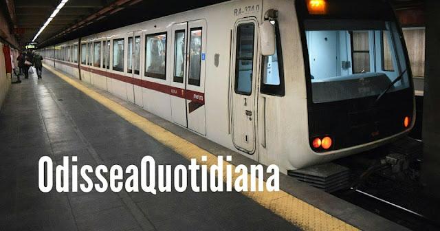 Nuovi treni metro Roma, ancora errori nella gara. L'apertura delle buste slitta a settembre