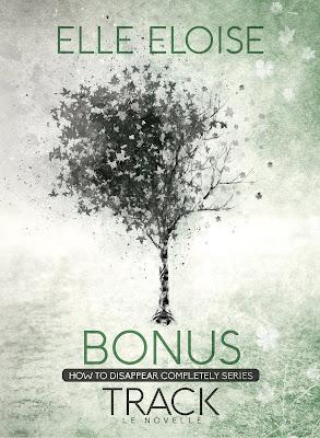 Cover Reveal | Bonus Track di Elle Eloise