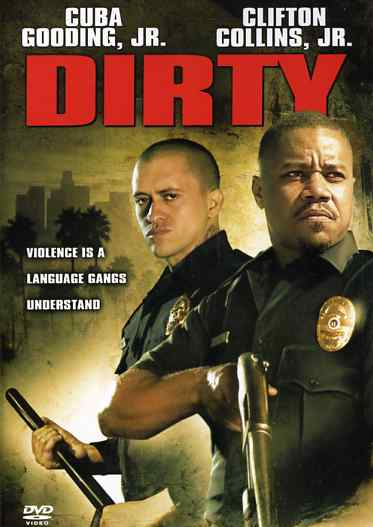 Dirty (2005) ταινιες online seires oipeirates greek subs