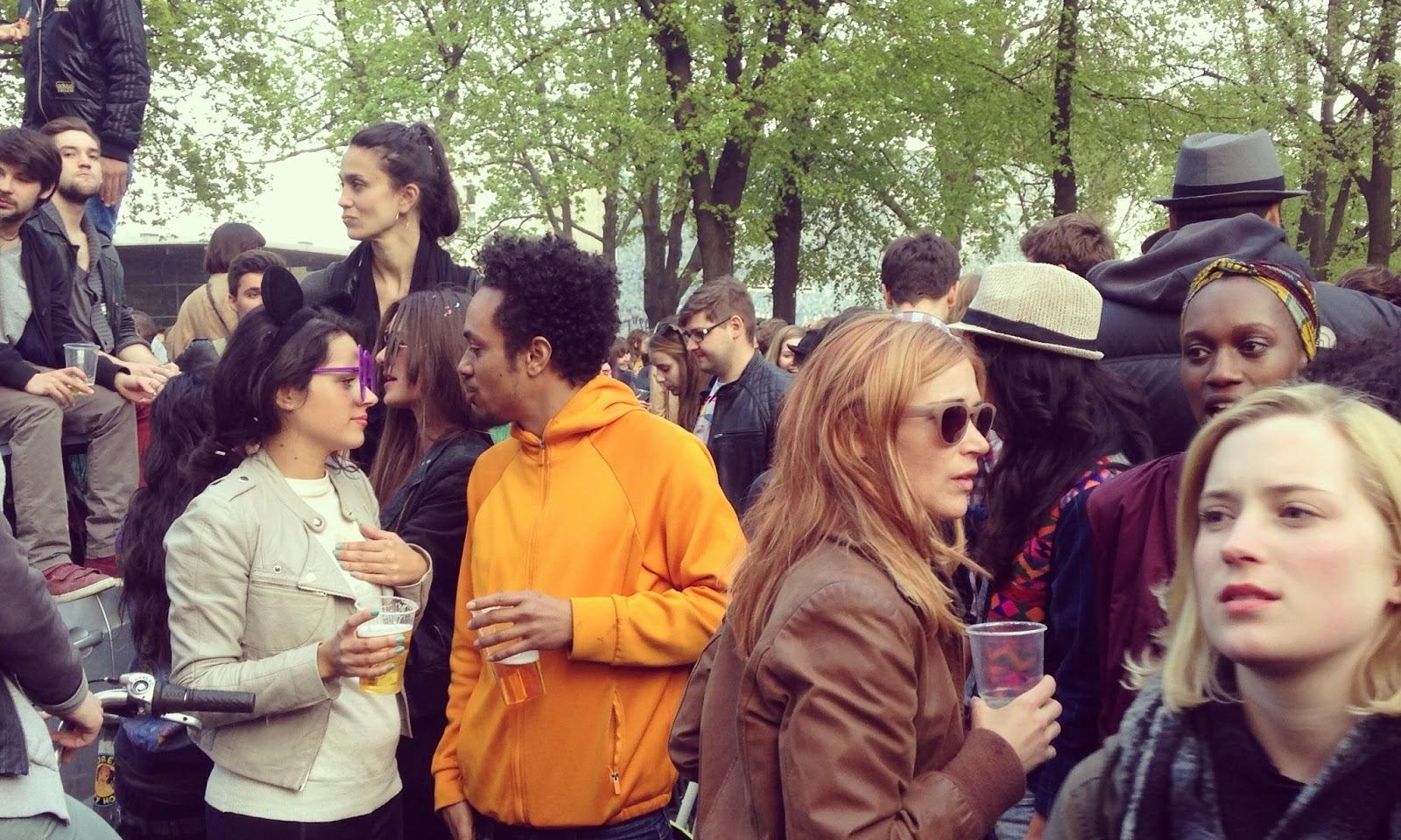 1. MAJA W BERLINIE