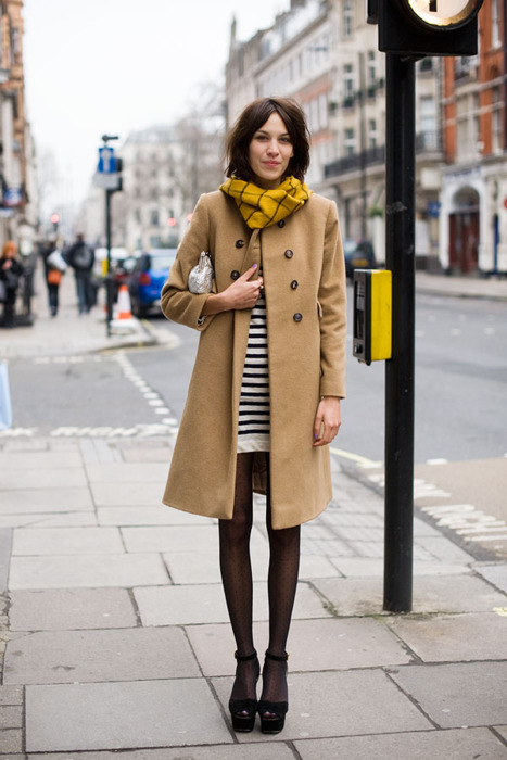 Alexa Chung Style 2017 Best Outfits amp Looks Ever  Glamour UK
