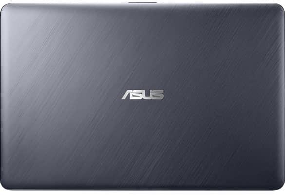 Asus K543UA-GQ1657T: portátil Core i3 con teclado QWERTY en español y disco SSD