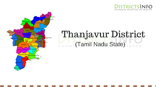 Thanjavur District