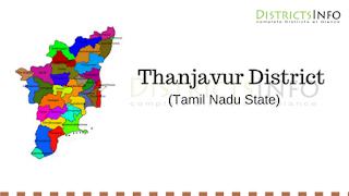 Thanjavur District