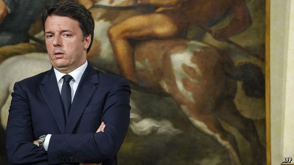 Πως το ιταλικό δημοψήφισμα μπορεί να φέρει ανατροπές στην Ελλάδα