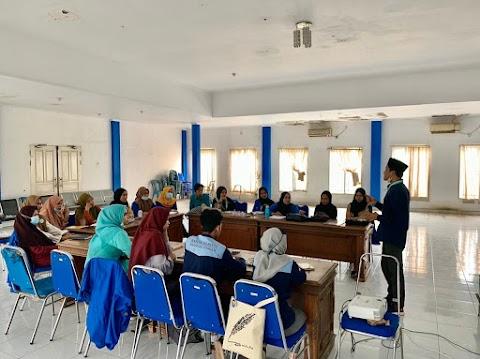 PC PMII Kutim Selenggarakan Workshop Administrasi, Demi Wujudkan Organisasi Profesional dan Tertib Administrasi