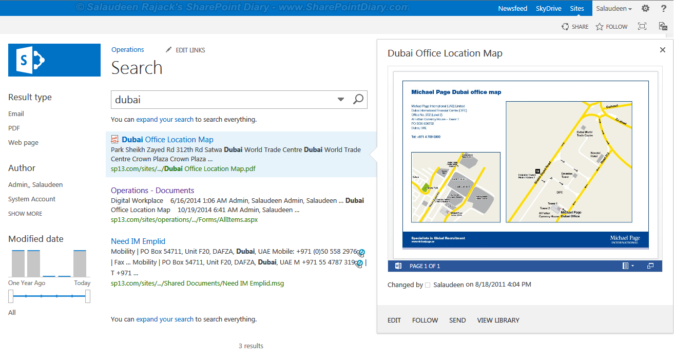 sharepoint 2013 office web apps enable pdf preview