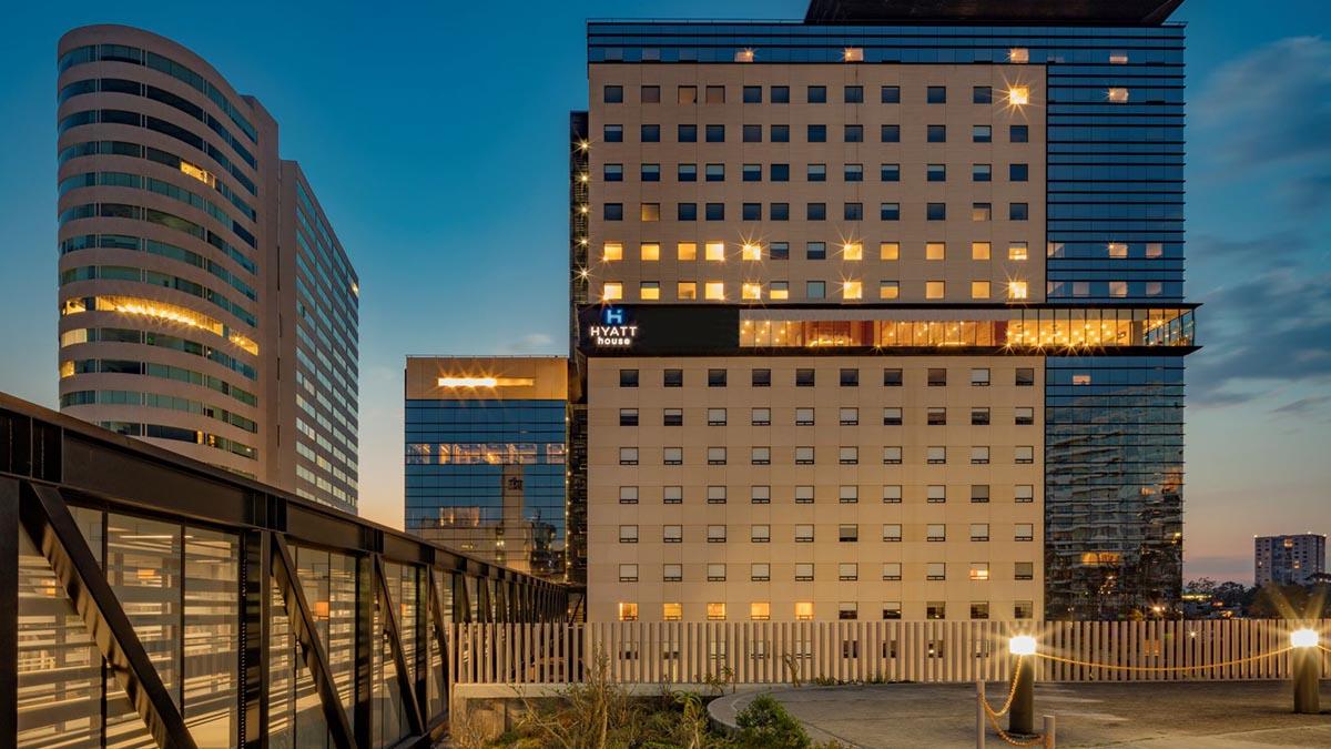 HYATT HOTELES NUEVA APERTURA CALIFORNIA 02