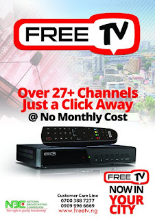 Free TV Review