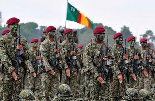 Batalyon Infanteri (Para)