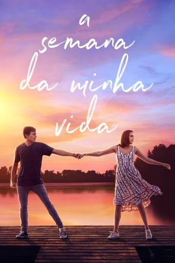 Download A Semana da Minha Vida (2021) Torrent Dublado e Legendado 1080p