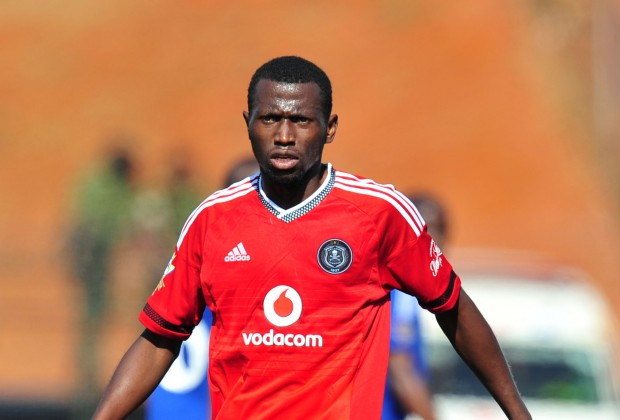 Orlando Pirates Are Impressed With Ugandan Trialist Yasser Mugerwa Who Played For The Club In The Kings Super Cup In Swaziland On The Weekend