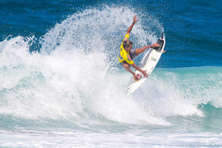 37 Yuri Goncalves BRA Azores Airlines Pro foto WSL Laurent Masurel