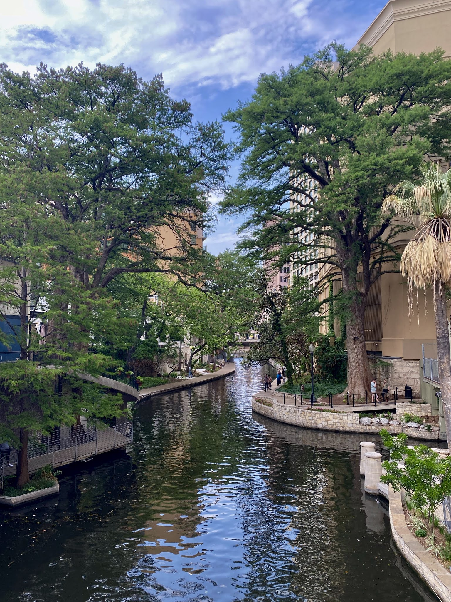 River Walk in San Antonio, Texas | www.biblio-style.com