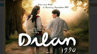 Download Film Dilan 1990