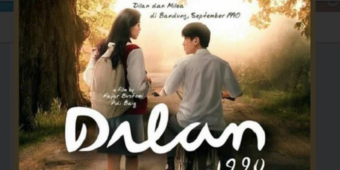 Download Film Dilan 1990 (2018) 1080p