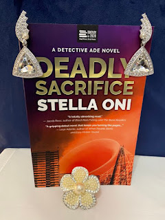 Operation Awesome #20Questions in #2020 of #NewBook Debut Author Stella Oni