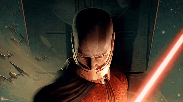 STAR WARS KNIGHTS OF THE OLD REPUBLIC III GAME