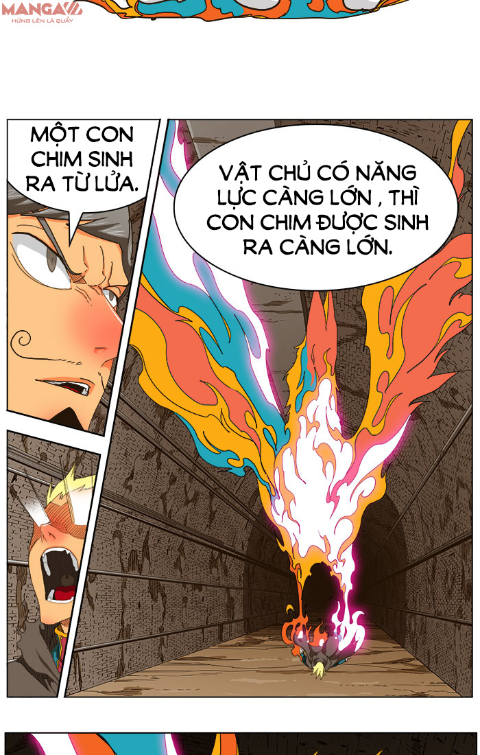 The God Of High School chap 240 page 46 - IZTruyenTranh.com