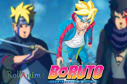 Boruto Subtitle Indonesia