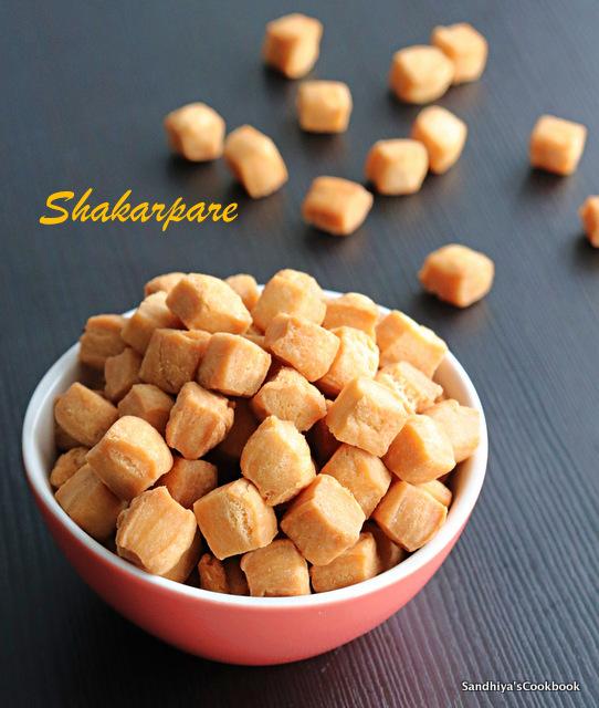 Shakarpare