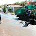 Programa de recapeamento chega ao bairro Jardim Alvorada