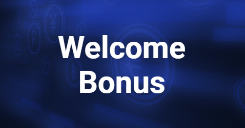 Welcome bonus forex $50