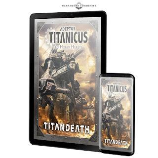 Titandeath Campaña